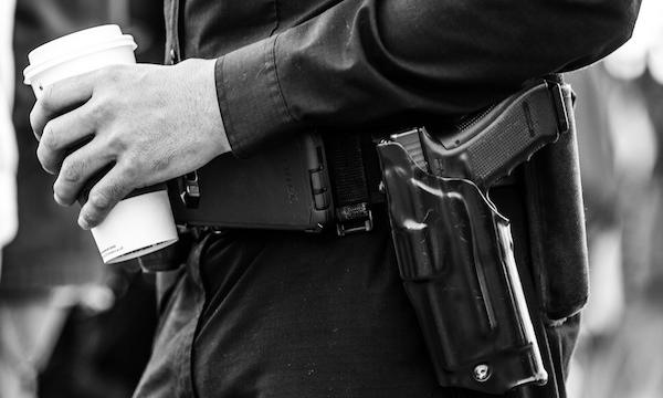 Vigilanza armata: l'addestramento personale degli agenti e delle guardie